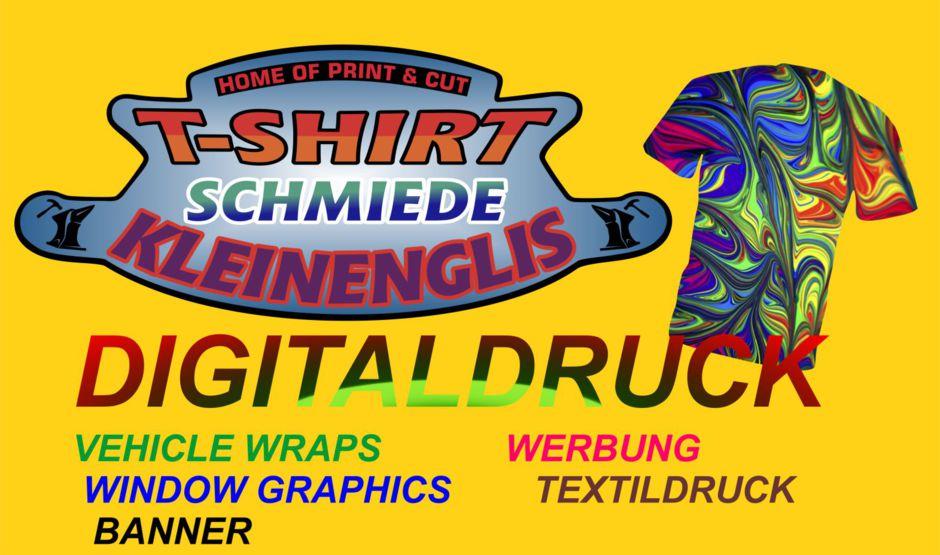 RTH-Mode, Textilveredelung Borken, T-Shirt Beschriftung Borken